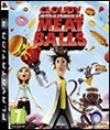 Klopsiki Oraz Inne Zjawiska Pogodowe (PS3) / Cloudy With A Chance Of Meatballs (PS3)